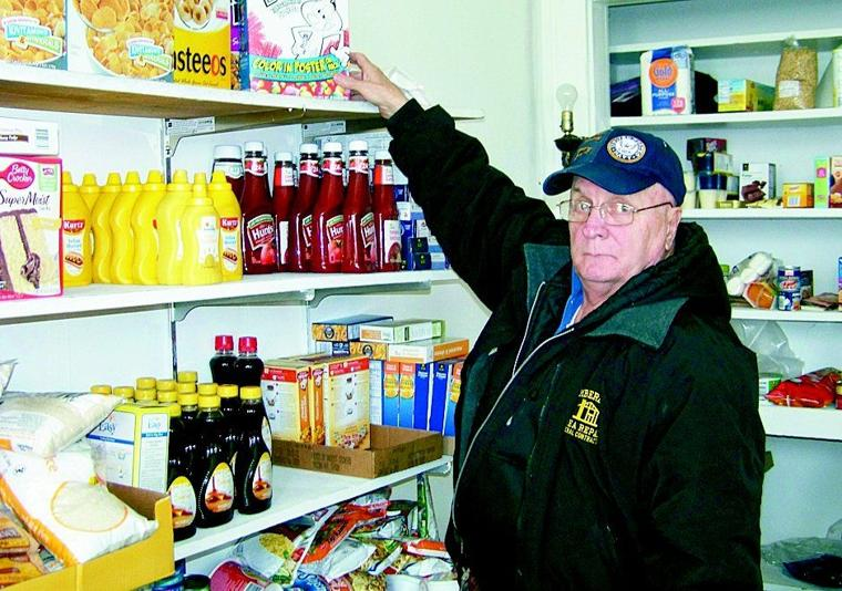 frostburg area interfaith food pantry director named