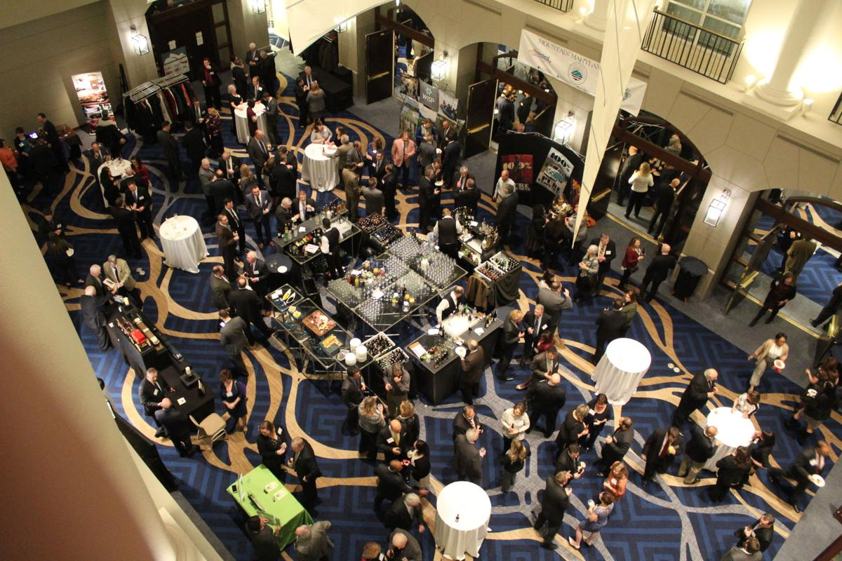 2017 PACE Reception kicks off in Annapolis | Gallery | times-news.com