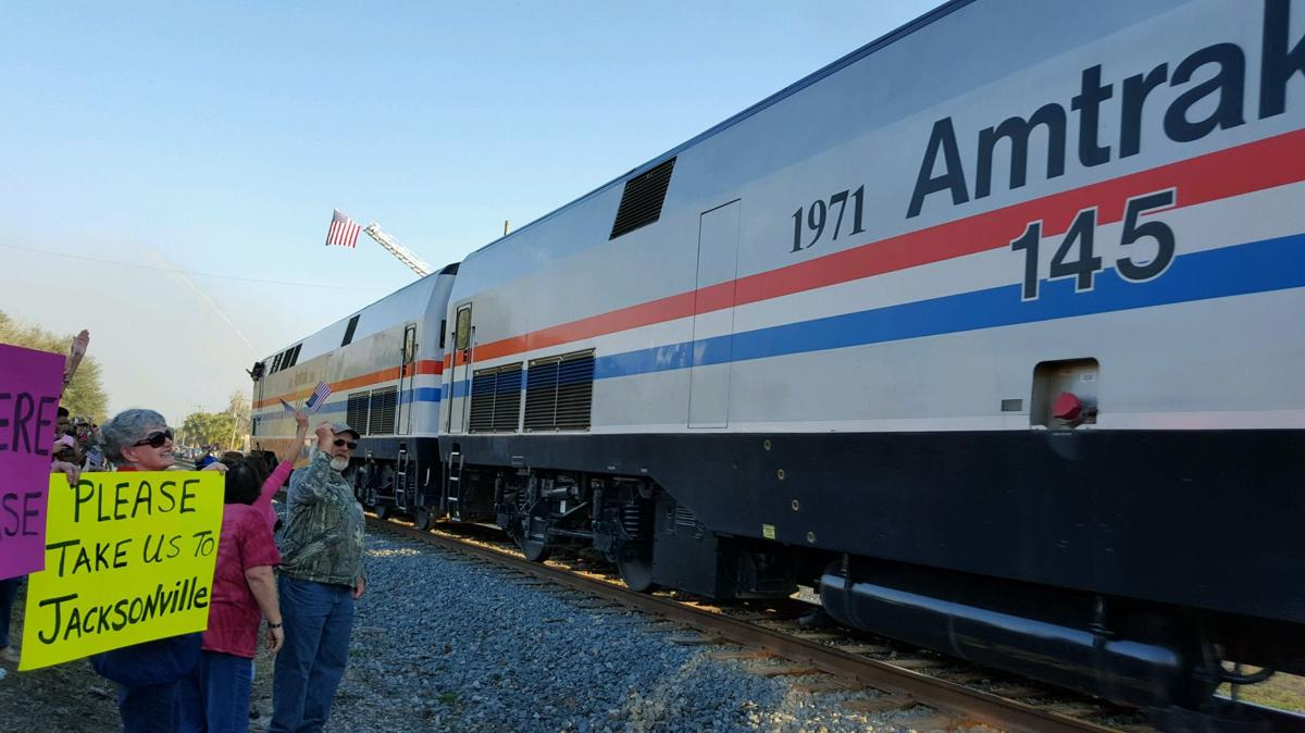 Discount coupons amtrak train