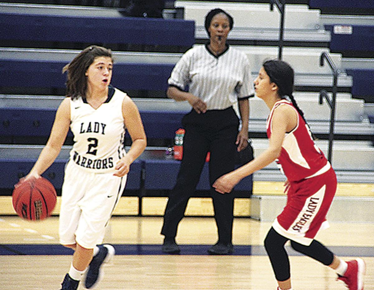 brookwood girls Brookwood basketball our program is geared to providing an opportunity for boys or girls between the ages of 6 and 18 to play basketball in a house league and.