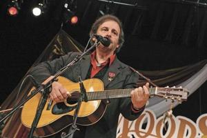 <p>Michael Johnathon, the performer and host of the nationally-broadcast 'Woodsongs Old-Time Radio Hour,' is scheduled to take the stage at this year's Pennington Festival June 4.</p>