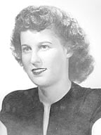Marjorie Orr