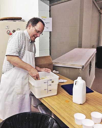 Knights of columbus serving fish dinners every friday for Friday night fish fry near me