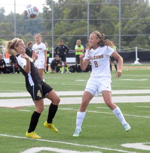 Fsu women s soccer hosts wheeling jesuit for first ever home game