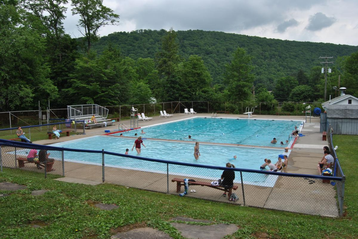 Coudersport Borough Council Forms Committee To Save Pool Local