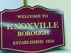 Knoxville Boro