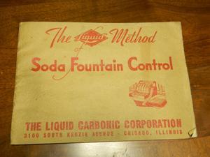 Soda Fountain 3