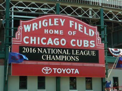 Cubs Fan Spending $20k on World Series Tickets - TiogaPublishing.com: Home