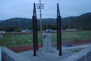 Wellsboro bell