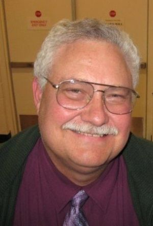 <p>Bob Wicker is coordinating training programs at PCEC with industry needs.</p><div> </div>