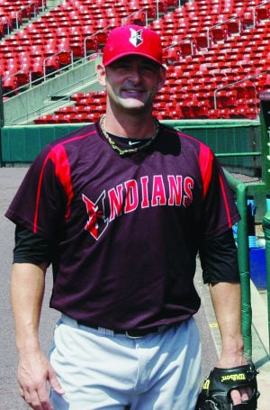 <p>Former Roulette and Port Allegany resident Josh Kinney is playing for the Indianapolis Indians, the triple AAA affiliate of the Pittsburgh Pirates. Kinney, who has won a World Series ring with the Saint Louis Cardinals, his grandfather's favorite team, is hoping to make the jump to the Pirates by the September call-up date.</p><div> </div>