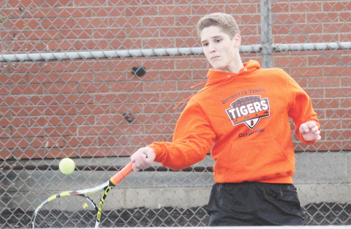galeton singles Players were named to first, second and honorable mention singles and/or doubles,  galeton, pa/galeton area: nick falcone/vince paetow: cabrini university.