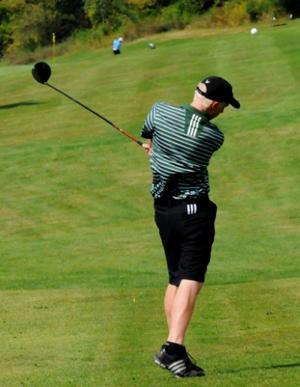 Hornets golf
