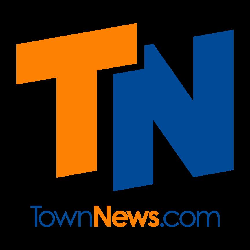 TownNews.com logo: Square