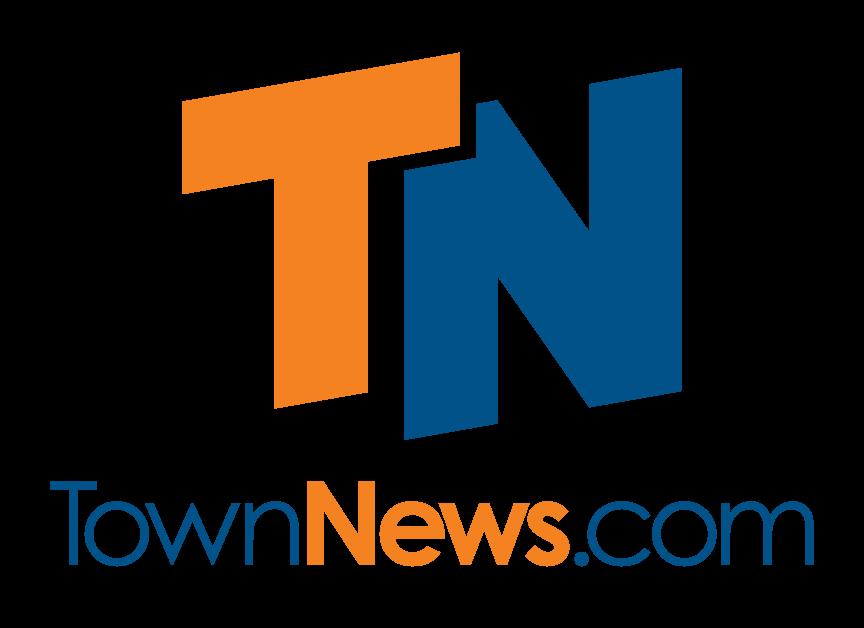 TownNews.com logo: Standard