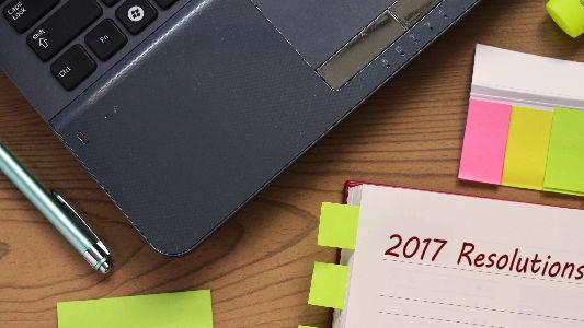 Webinar: Revenue Resolutions for 2017 - January 2017