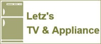 Letz's TV & Appliance