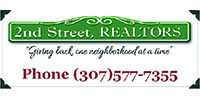 2nd Street Realtors