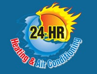 24 Hour Heating & Air Conditioning