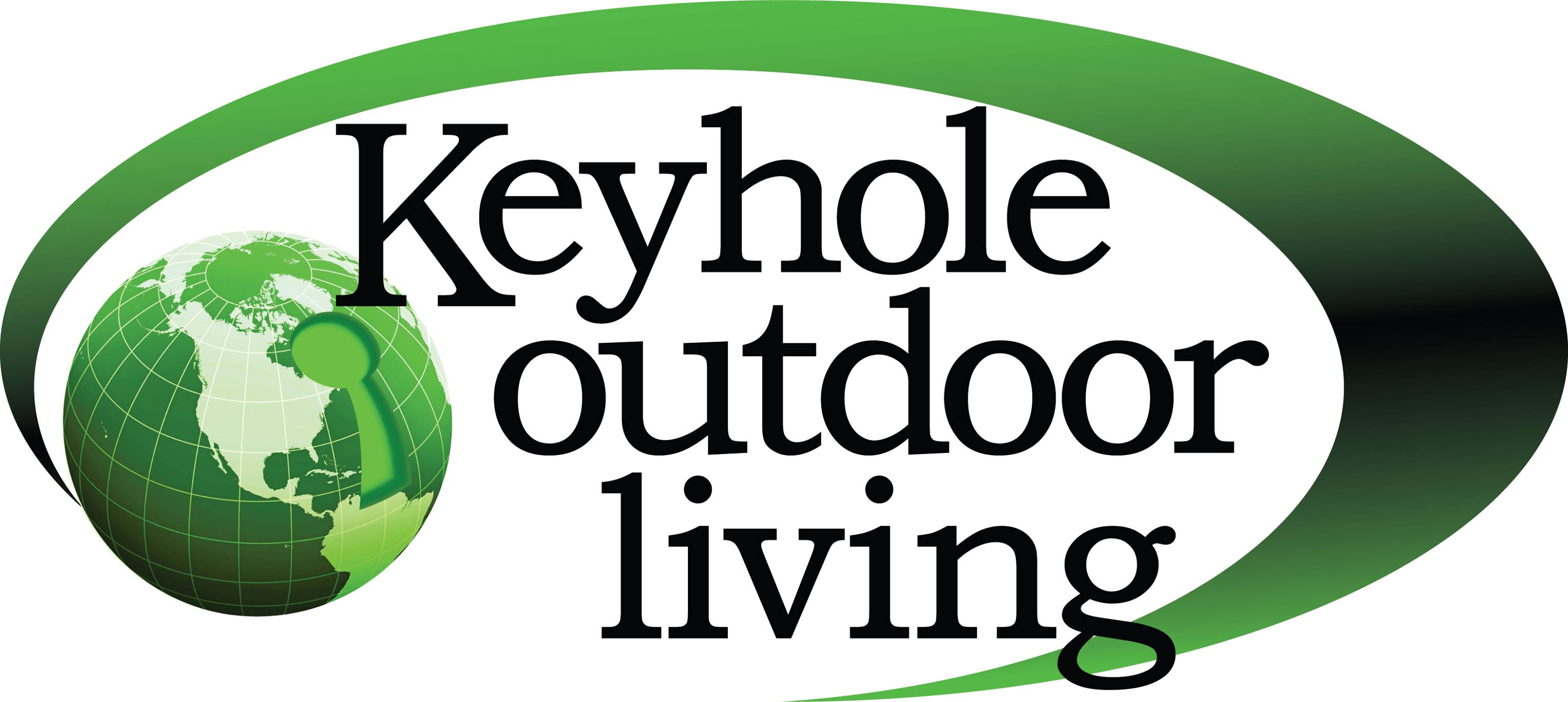 Keyhole Outdoor Living