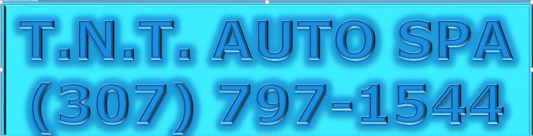 T.N.T. Auto Spa