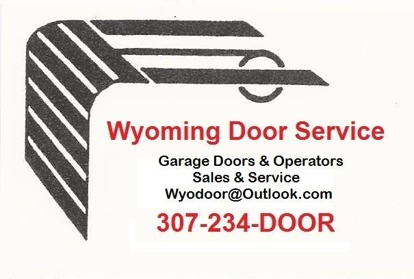 Wyoming Door