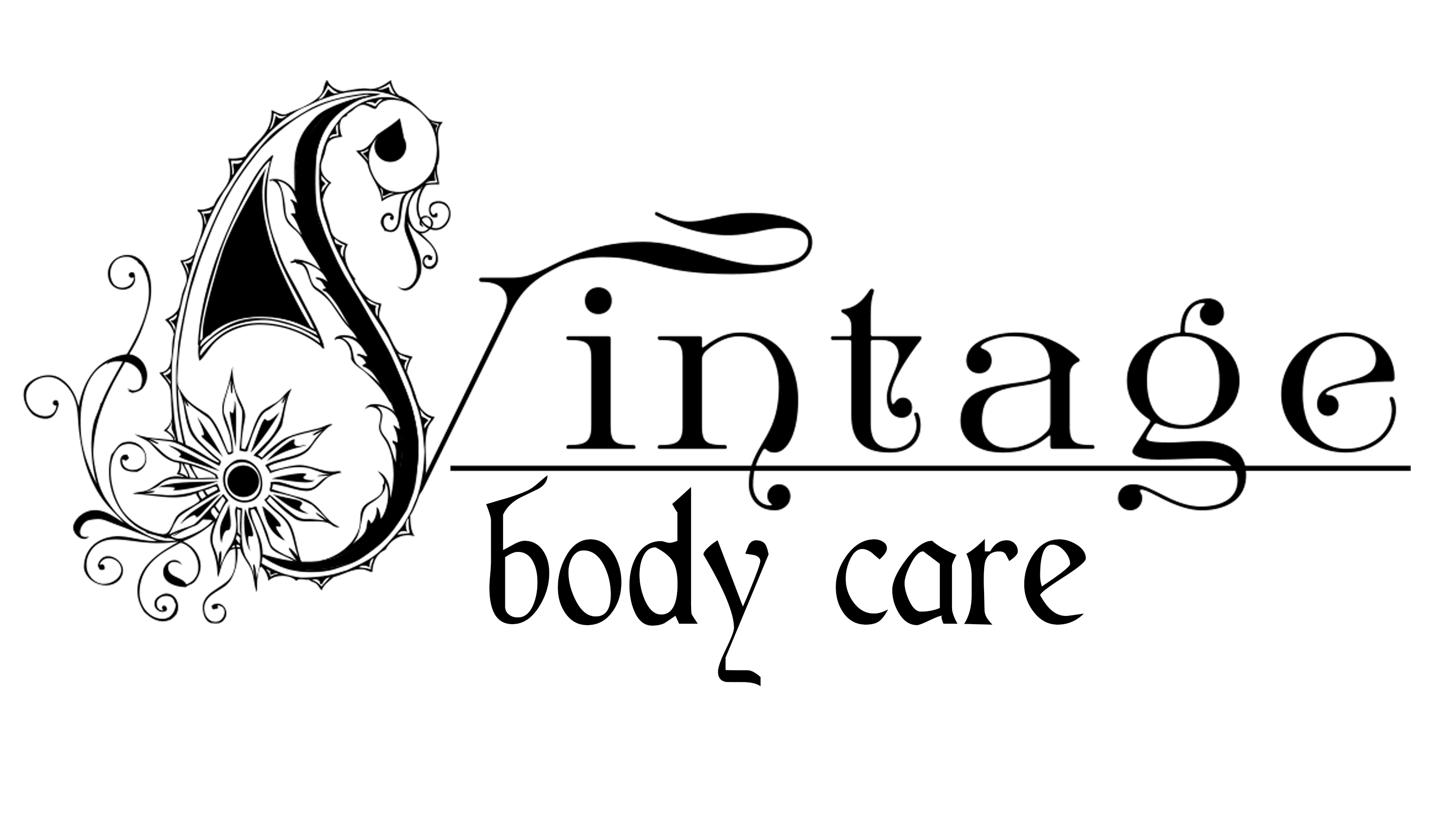 Vintage Body Care