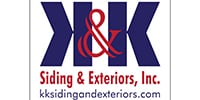 K & K Siding and Exterior Inc.