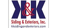 K & K Siding and Exterior Inc.
