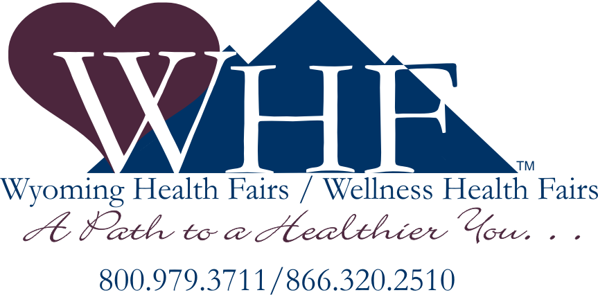 WHF - Wyoming Health Fairs/Wellness Health Fairs