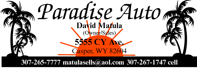 Autos for Coliseum motor company casper wy