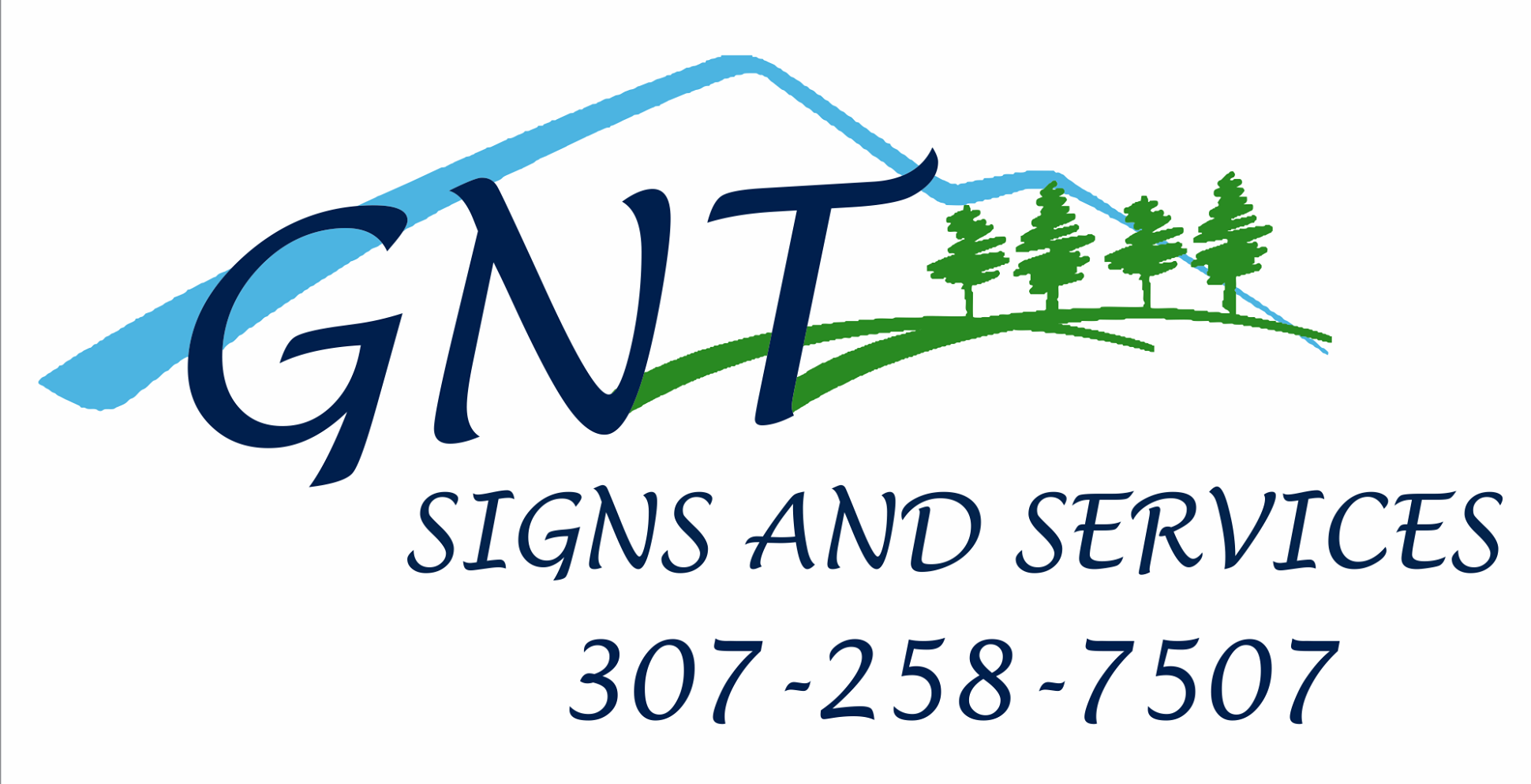 GNT Signs and Services
