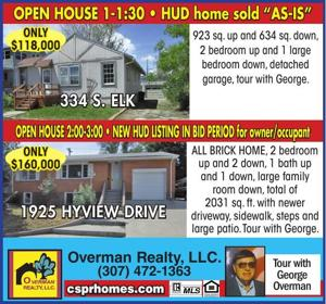 Overman Realty