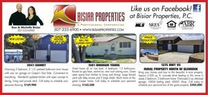 Bisiar Properties