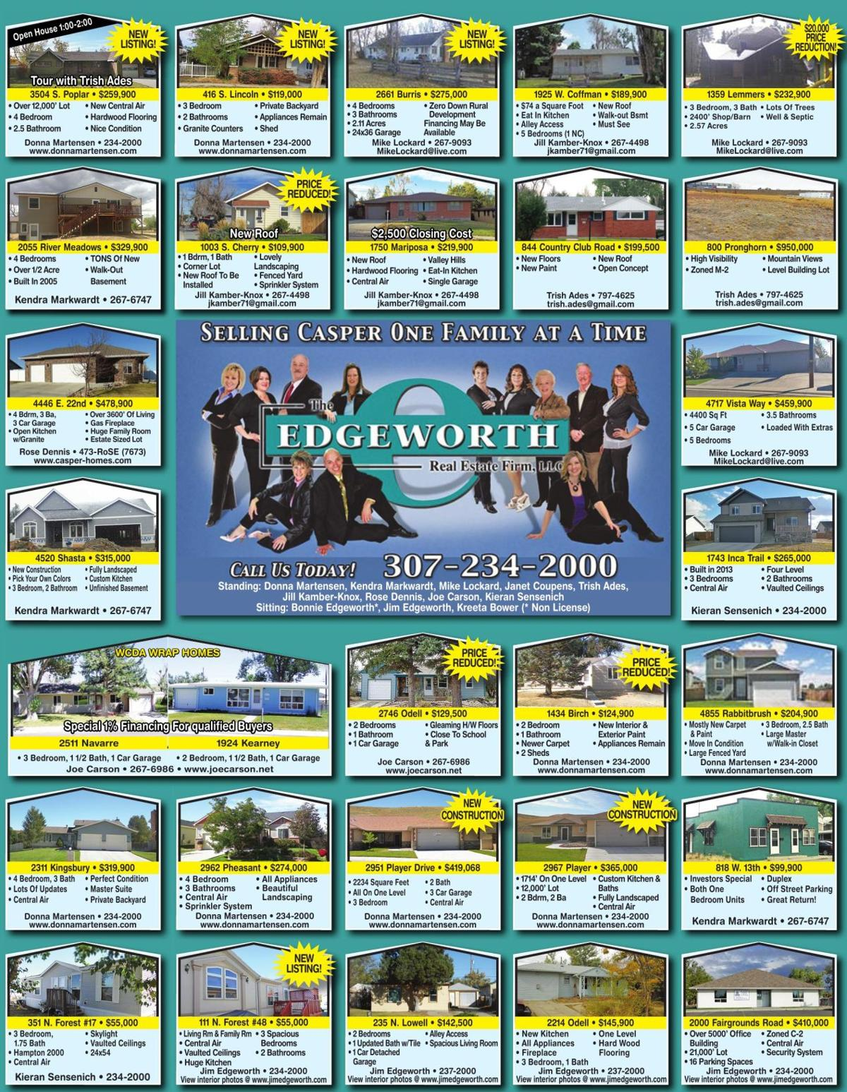 Edgeworth Real Estate
