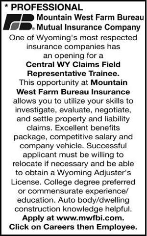 Mountain West Farm Bureau Insurance