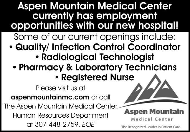 Aspen Mountain Medical Center