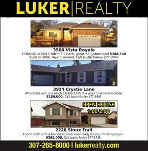 Luker Realty