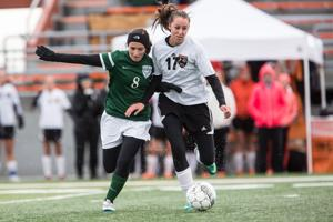 Gallery: Natrona County vs. Kelly Walsh Girls Soccer