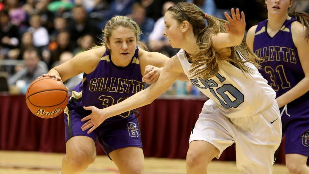 Gillette's Geer named Girls Basketball Player of the Year