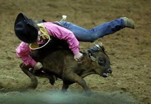 Gallery: Ropin' and Riggin' Days Rodeo
