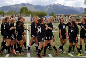 Gallery: Jackson sweeps Wyoming Class 3A soccer championships