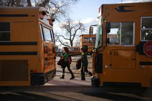 Wyoming school districts lay groundwork for lawsuits over education funding