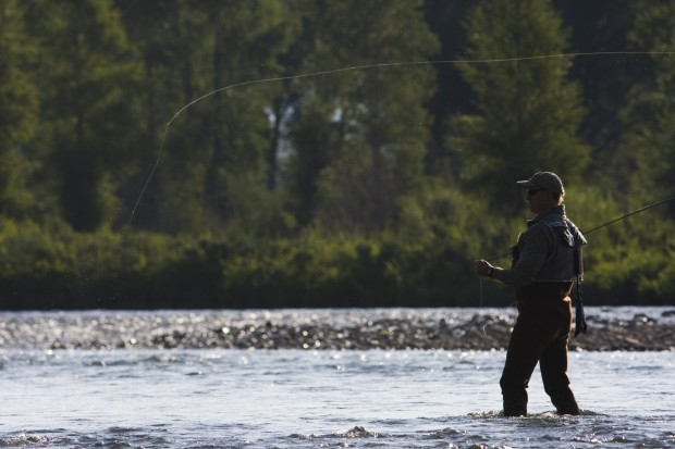 wyoming game and fish department proposes license fee changes