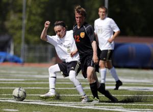 Gallery: Class 3A State Soccer, Friday