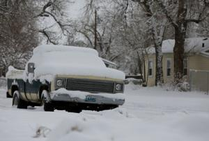 Gallery: Winter Storm in Casper