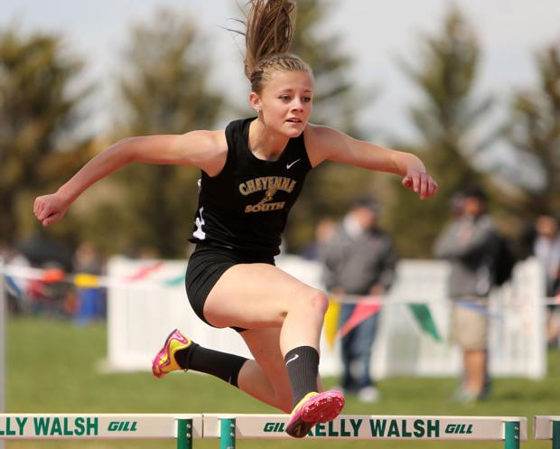 WCA All-State Outdoor Track and Field Teams