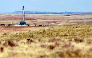 Wyoming seeks to address drilling near communities