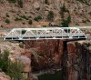 Fremont Canyon Bridge