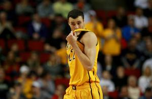 Gallery: Wyoming falls to Northern Iowa in NCAA Tournament